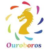 Ouroborosのロゴデザイン | デザイン実績